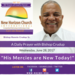 Wednesday June 28 2017 A Daily Prayer with Bishop Crudup -His Mercies are New Today -