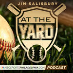 At The Yard with Jim Salisbury
