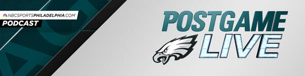Eagles Postgame Live