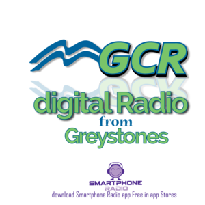 GCR Presenters & Shows