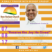 Saturday July 08 2017 A Daily Prayer with Bishop Crudup -Receive the Joy He Gives -