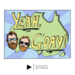 Yeah Gday - 1400x1400p-auscast