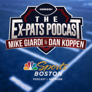 The Ex-Pats Podcast - A Patriots Podcast