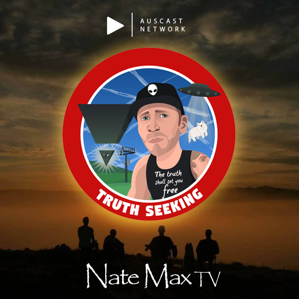Audioboom / Nate Max TV