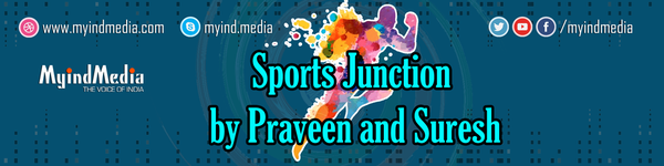 Sports Junction