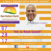 Friday July 28 2017 A Daily Prayer with Bishop Crudup -He is Real Good -