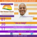 Sunday July 30 2017 A Daily Prayer with Bishop Crudup - He is Holy -