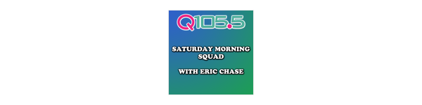 The Morning After with Eric Chase