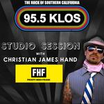 Studio Sessions with Christian James Hand