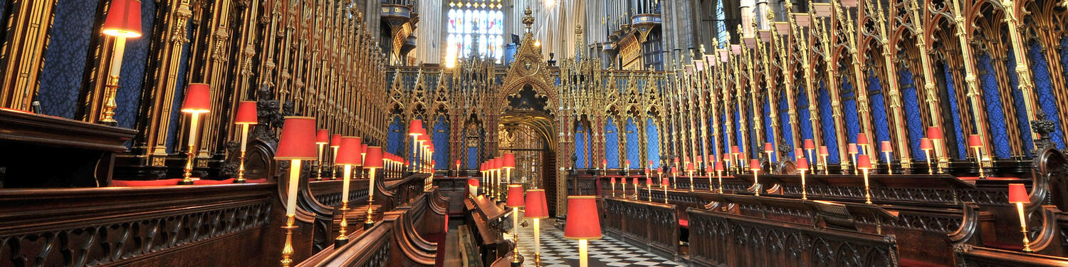 Westminster Abbey Archive