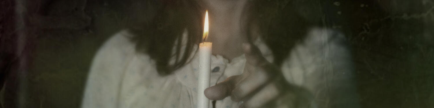 The Guttering Candle
