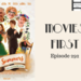 Movies First 292 Three Summers AB HQ