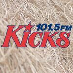 Cadillac Jack and Ali Mac, Mornings on Kicks 101-5