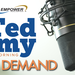 Ted Amy On Demand PR copy