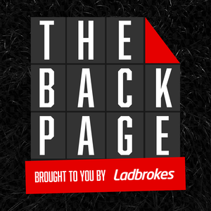 The Back Page