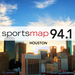 SportsMap 94.1 FM Houston