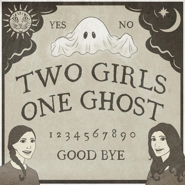 Episode 13 – Pet Cemetery | Two Girls One Ghost Podcast
