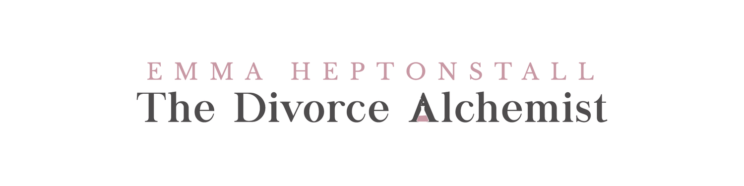 Get Divorce Ready with The Divorce Alchemist