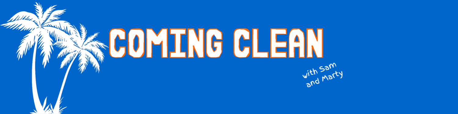 Coming Clean Podcast