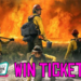 WIN TIX only the brave