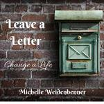 Leave a Letter, Change a Life