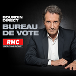 Bourdin Direct: Bureau De Vote