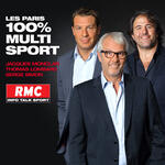 Les Paris 100% Multisport