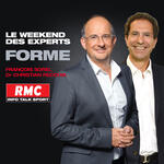 Le weekend des experts : Votre forme