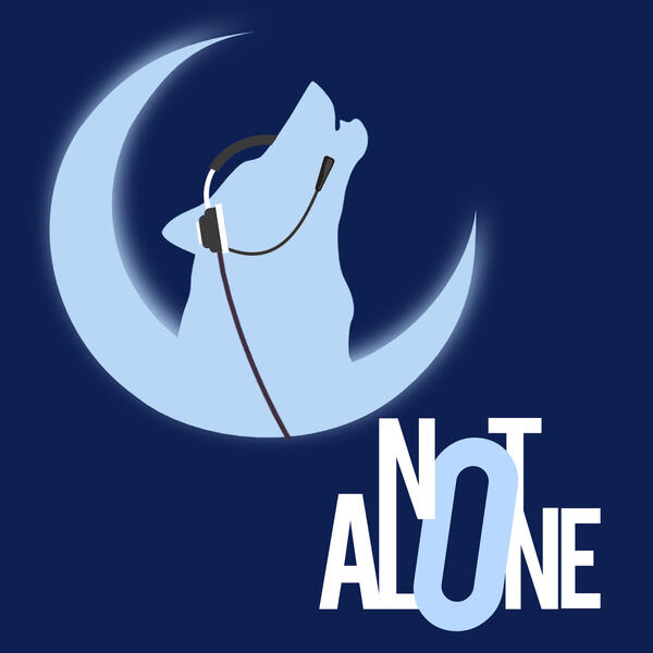 Not Alone - All Things Mysterious & Unexplained