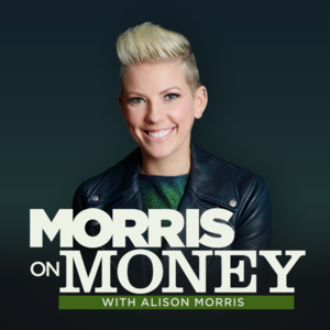 Morris On Money with Alison Morris