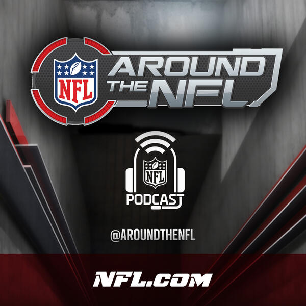 3985a8037 Audioboom / Around The League Podcast