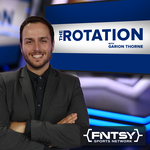 The Rotation w/ Garion Thorne