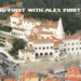 Travel First with Alex First Lisbon Portugal Day 7 AB HQ