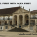 Travel First 43 Coimbra and Porto Day 1 AB HQ