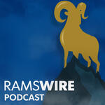 The Rams Wire Podcast