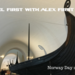 Travel First with Alex First 46 Norway Day 1 AB HQ