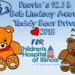 ZPW Teddy Bear Drive Blog 2018
