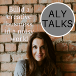 Build a creative business in a noisy world