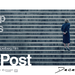 the post banner