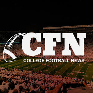 CollegeFootballNews.com Podcast