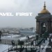 Travel First 57 St Petersburg Russia Day 2 AB HQ