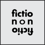 fiction/non/fiction