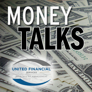 Money Talks on 93Q with Gary Lucas
