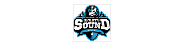Westwood One Sports Sound Awards 2018