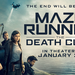 death cure banner