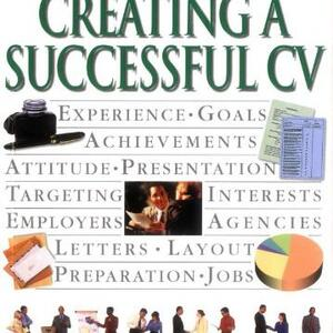 Audioboom / Creating a Successful CV (DK Publishing) (2009