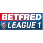 The Betfred League 1 Show