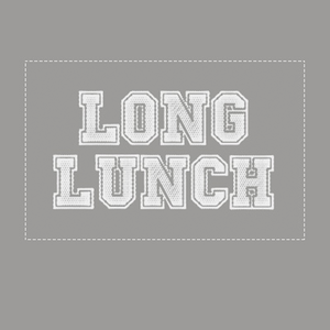 The Long Lunch