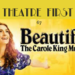 Theatre First Beautiful The Carole King Musical AB HQ
