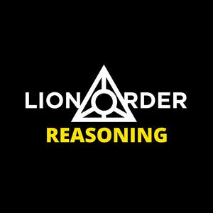Lion Order Reasoning with Rohan Marley